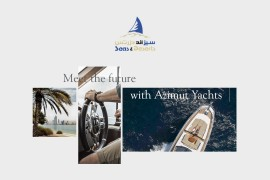 Dubai International Boat Show