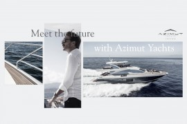 Azimut 80 Exhibition