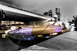 Azimut Verve 47The ultimate boating Machine