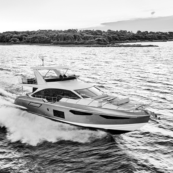 Azimut Yachts official | Luxury yacht sales