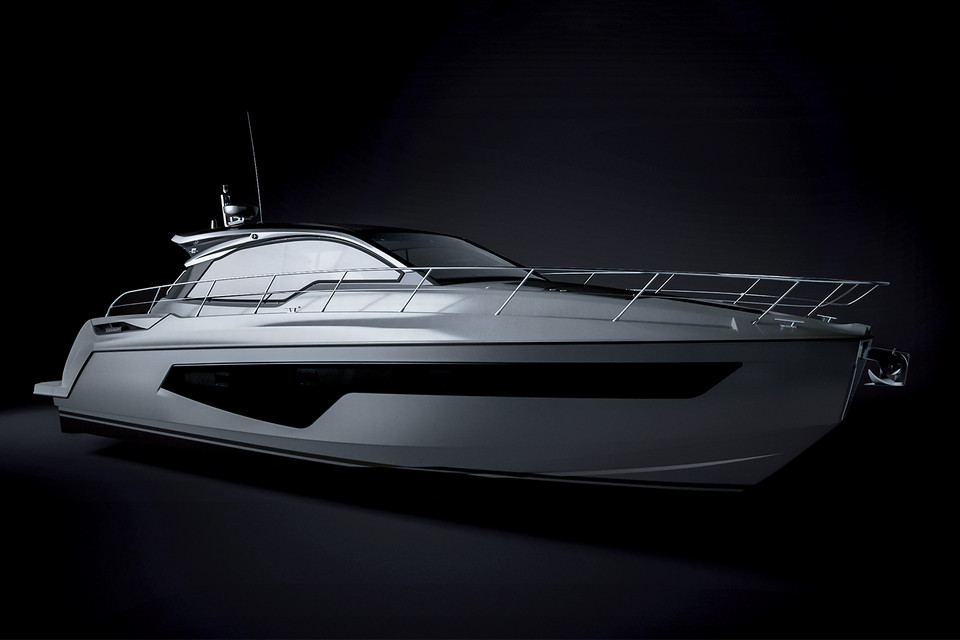 The all new Atlantis 51